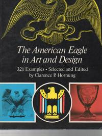 image of The American Eagle in Art and Design