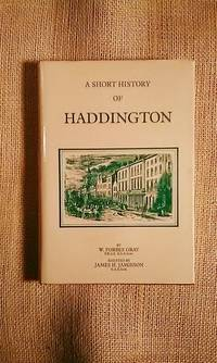 image of A Short History of Haddington