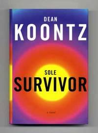 Sole Survivor: A Novel  - 1st Edition/1st Printing