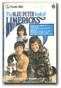 The Blue Peter Book Of Limericks