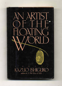 image of An Artist of the Floating World  - 1st US Edition/1st Printing