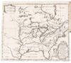 View Image 1 of 3 for A New Discovery of a Vast Country in America, extending above four thousand miles, between New Franc... Inventory #37145