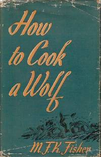 image of How to Cook a Wolf