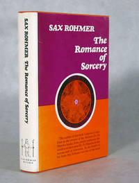 image of The Romance Of Sorcery