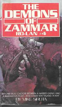 image of The Demons Of Zammar