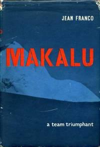 Makalu : A Team Triumphant