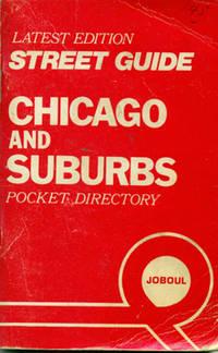 Jouboul's Pocket Directory of Chicago