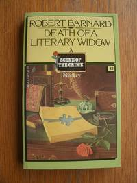 image of Death of a Literary Widow aka Posthumous Papers