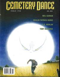 CEMETERY DANCE Issue 54, 2006