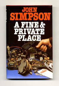 image of A Fine & Private Place  - 1st US Edition/1st Printing