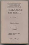 image of The House of the Spirits