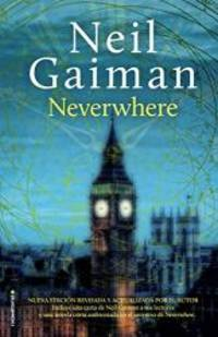 NEVERWHERE by NEIL GAIMAN - Paperback - 2012-01-01 - from Books Express and Biblio.com