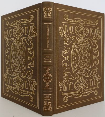 Franklin Library, 1978. signed limited. near fine. SIGNED limited edition. Near fine. Leather-bound.