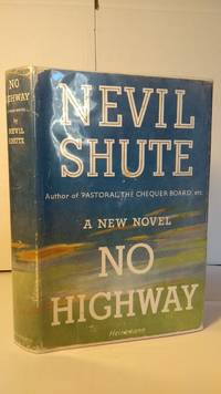 No Highway by Nevil Shute - First Edition  - 1948 - from Hinch Books (SKU: 4373)