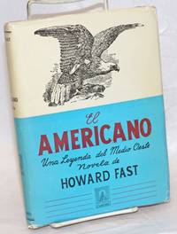 El Americano [Spanish-language edition of The American: a middle western legend]