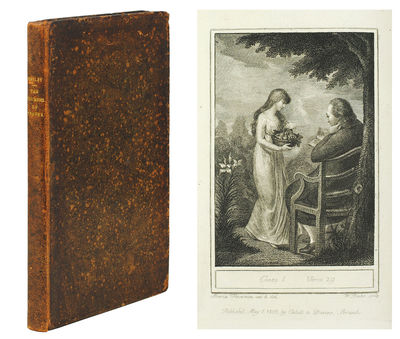 Large 8vo (22. Chichester: J. Seagrave for T. Cadell and W. Davies, 1803. Large 8vo (22.7 x 14.2 cm....