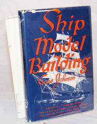 image of Ship model building