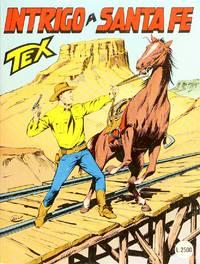 image of Tex: Intrigo a Santa Fe 393