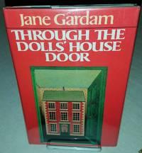 image of THROUGH THE DOLLS' HOUSE DOOR