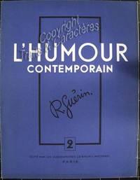 L'humour contemporain, Raoul Guérin.
