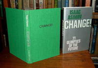 image of Change! 71 Glimpses of the Future