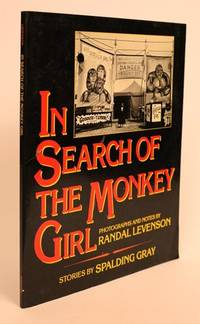 image of In Search of Monkey Girl