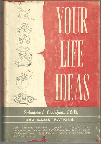 YOUR LIFE IDEAS, Centofanti, Salvatore