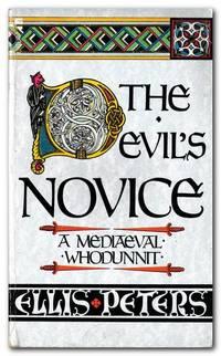 image of The Devil's Novice