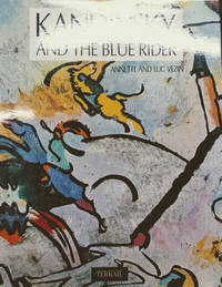Kandinsky and the Blue Rider