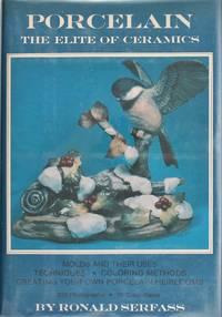 image of Porcelain: the Elite of Ceramics