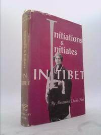Initiations & initiates in Tibet