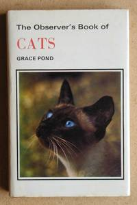 The Observer's Book of Cats.