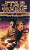 image of Star Wars: Tyrants Test: Black Fleet Crisis