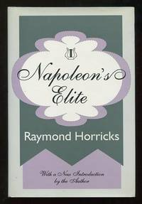 Napoleon's Elite [originally published as: In Flight with the Eagle]