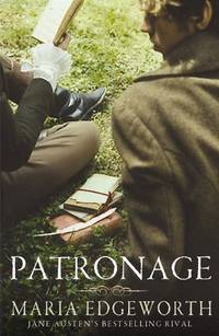 Patronage by Maria Edgeworth - Paperback - from World of Books Ltd (SKU: GOR004750982)