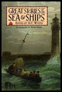 image of GREAT STORIES OF THE SEA AND SHIPS