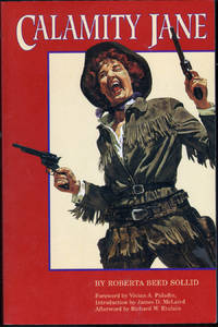 Calamity Jane: A Study in Historical Criticism