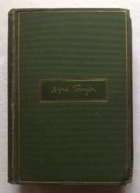 image of The Works of Alfred Lord Tennyson Poet Laureate.