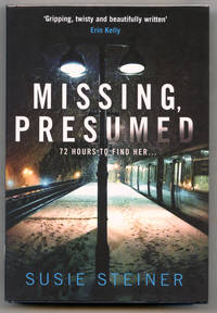 Missing, Presumed (UK Signed & Lined Copy)