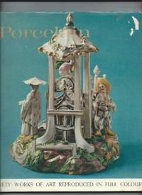 porcelain ninety works of art reproduced in full colour