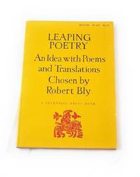 LEAPING POETRY AN IDEA WITH POEMS AND TRANSLATIONS