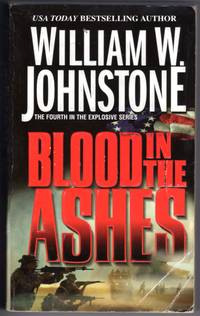 image of BLOOD IN THE ASHES