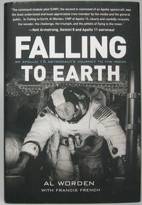 Falling to Earth: An Apollo 15 Astronaut's Journey
