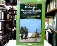 I malavoglia - Mastro Don Gesualdo (Grandi tascabili economici, 15). A cura di Concetta Greco Lanza.