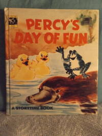 Percy's Day of Fun