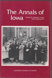 Women\'s Clubs in Iowa History, 1890 - 1940