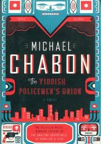 image of The Yiddish Policemen's Union: A Novel