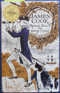 James Cook, Royal Navy