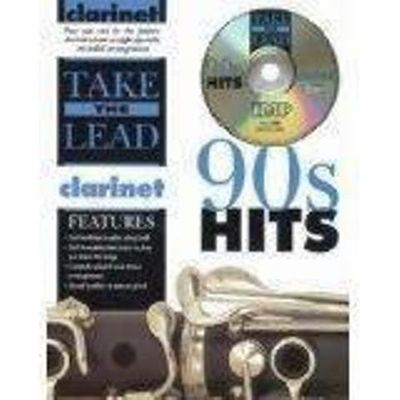 Take the Lead Clarinet. 90s HITS. by Album