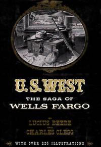 U.S. West: The Saga of Wells Fargo